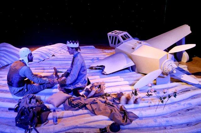 Der-kleine-Prinz_TheaterMagdeburg_01