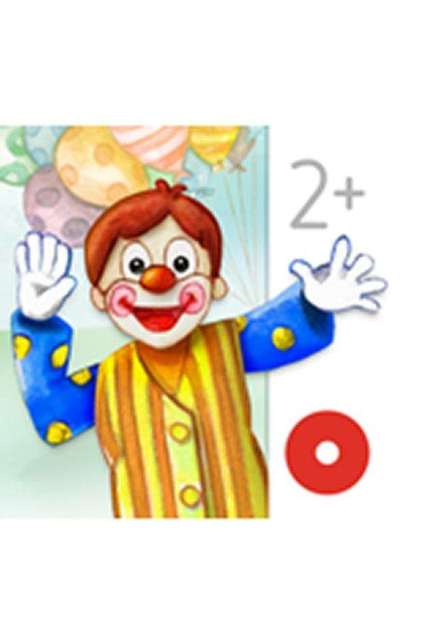 App_Im Zirkus Wunderwimmelbuch