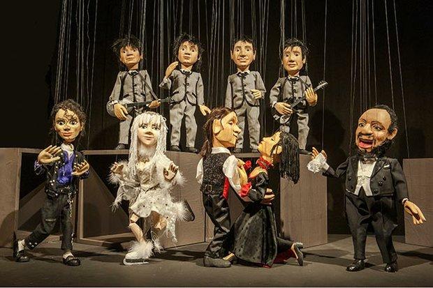 Ausstellung Augsburger Puppenkiste