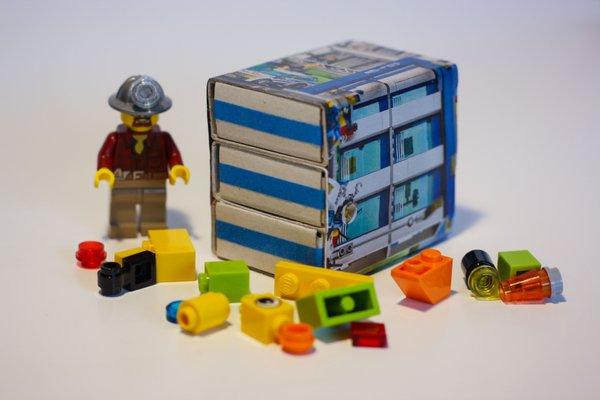 Mini-Kommode 3