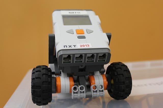 Roboterkurs