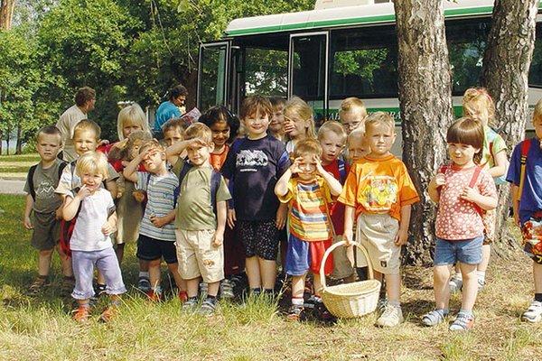 Familiencamp Störitzland