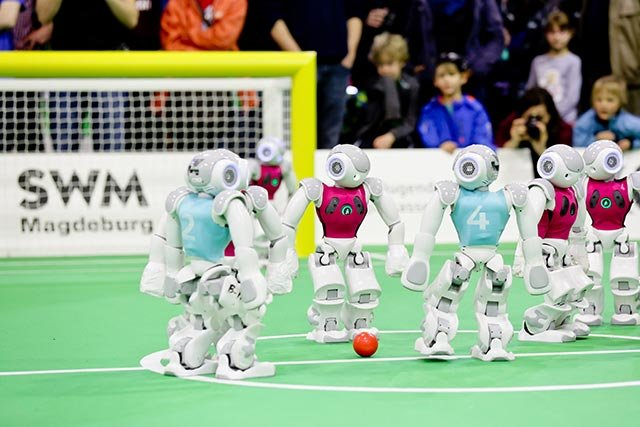 RoboCup German Open