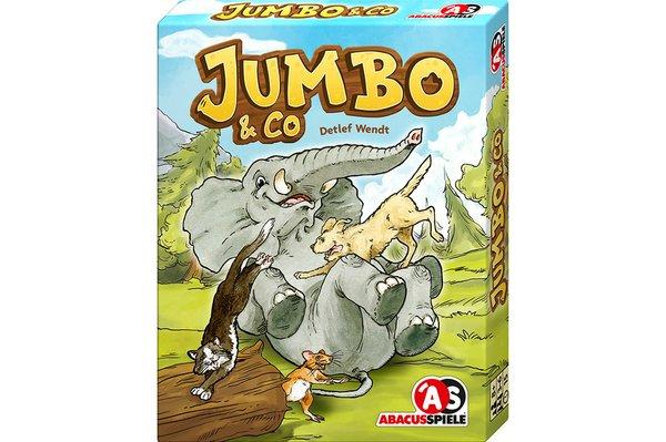 Jumbo & Co
