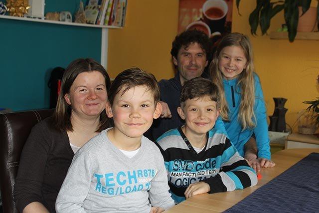 Familie Söder