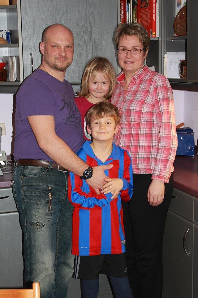 Familie Krug