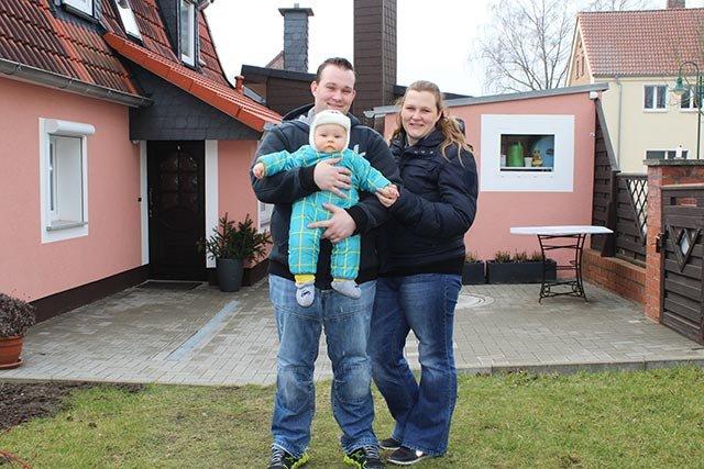 Familie Tholotowsky
