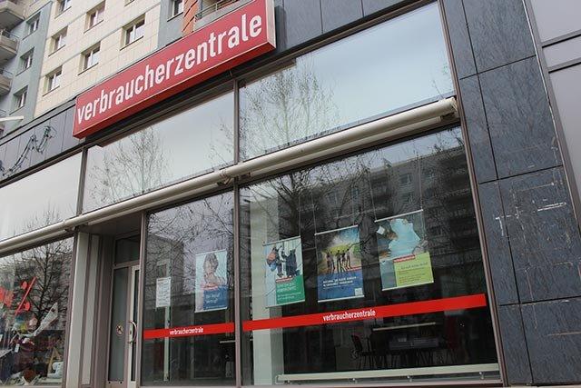 Verbraucherzentrale Magdeburg