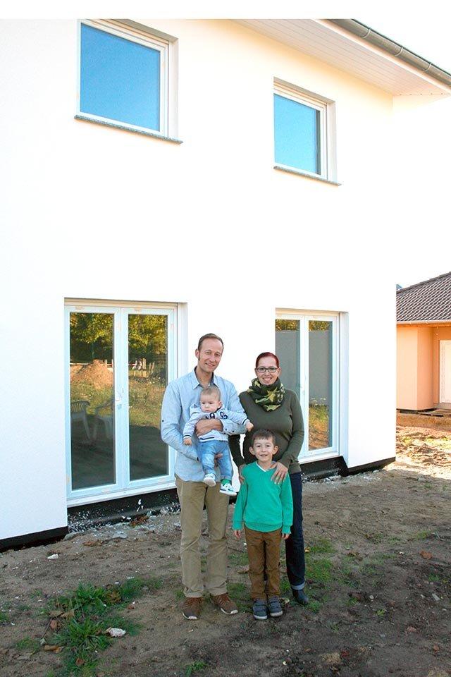 Familie Kosmahl