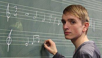 Gregor, 15 -