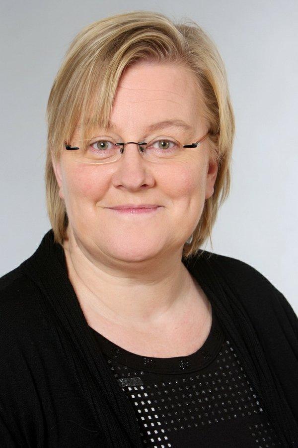 Heike Böhmer