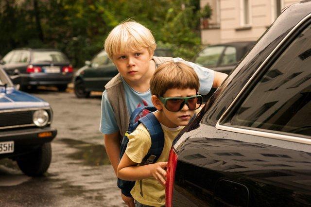 Rico und Oskar Inkognito