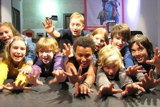 Kinderkulturtage 2015
