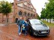 Familienauto Peugeot 5008