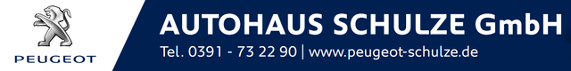 Peugeot Autohaus Schulze