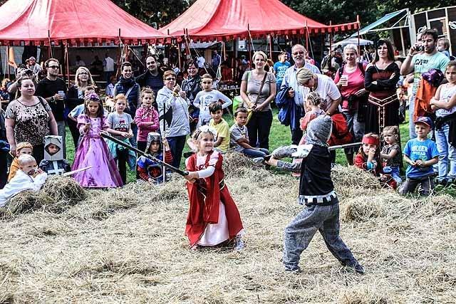 Kaiser-Otto-Fest