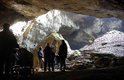 Einhornhöhle Schwarzfeld