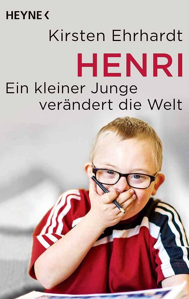 Buch - Henri, ein kleiner Junge verändert die Welt