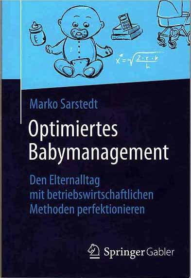Optimiertes Babymanagement