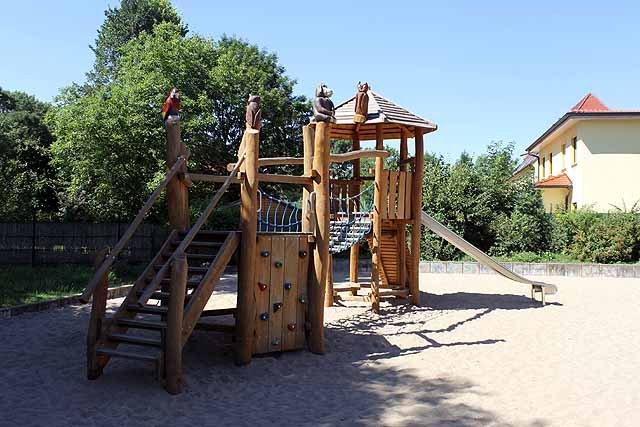 Abenteuerspielplatz Diesdorf