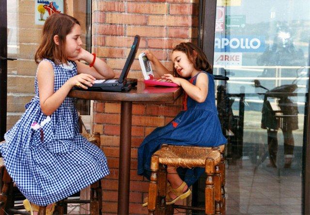 Die Nutzung sozialer Netzwerke gehört heute zum Alltag dazu.