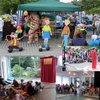 Weltkindertag in der Kulturfabrik Haldensleben