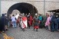 Mittelalterspektakel auf der Wasserburg Egeln