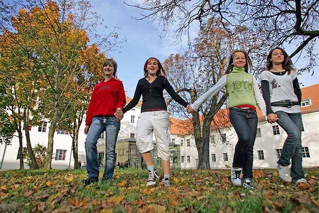 Jugendherberg Wittenberg