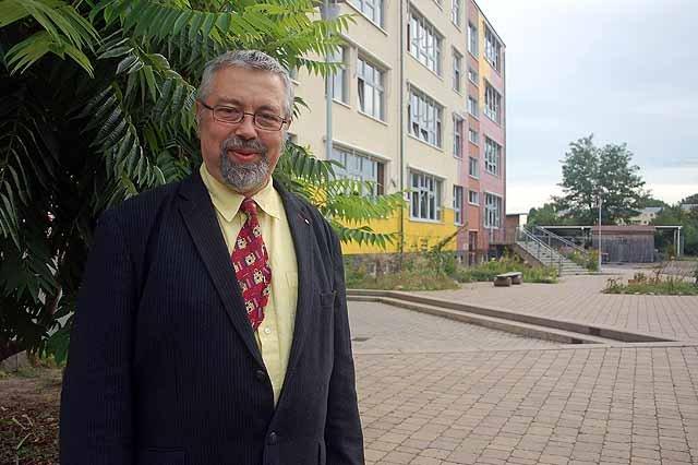Freie Waldorfschule Christward Buchholz