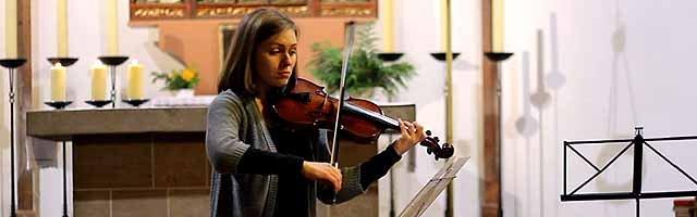 KLassik für Kleine der Viktoria Musikschule