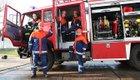 Jederzeit bereit - die Freiwillige Feuerwehr Diesdorf.