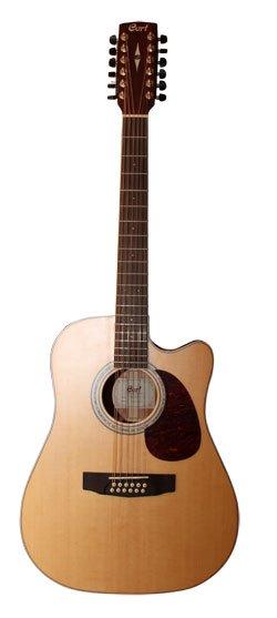 Die Gitarre gehört zu den beliebtesten Instrumenten.