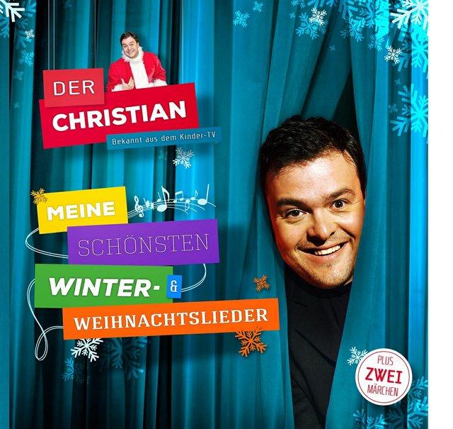 DER CHRISTIAN_Cover_Winter&Weihnachtslieder.jpg
