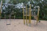 Spielplatz Am See, Pechau
