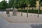 Spielplatz Herweghstraße / Mehringstraße