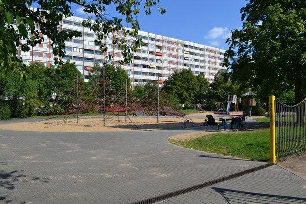 Spielplatz Victor-Jara-Straße