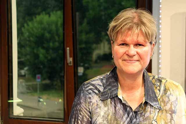 Andrea Wegner