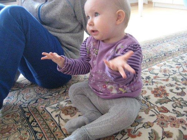 Babyzeichensprache Magdeburg