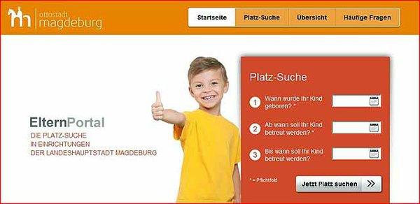 Das Elternportal Magdeburg