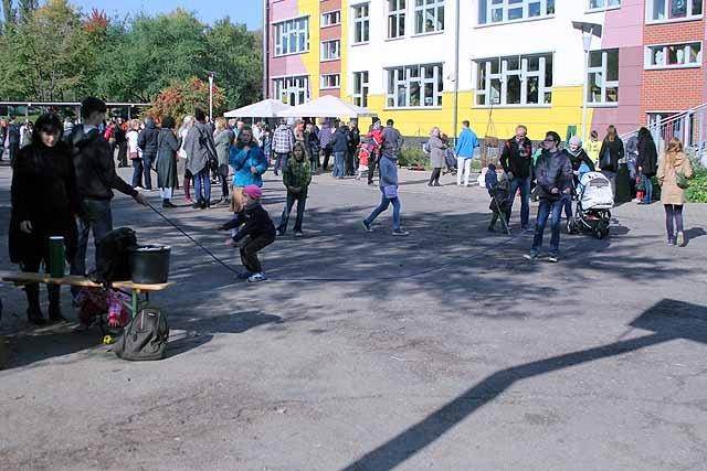 Sommerfest in der Freien Waldorfschule