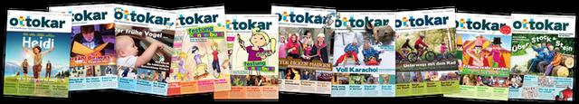 ottokar Archiv