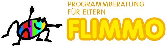 FLIMMO - Programmberatung für Eltern