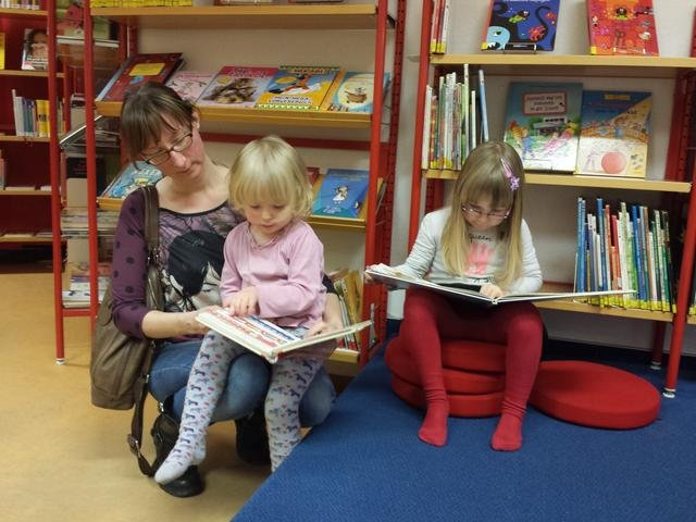Babybüchertreff