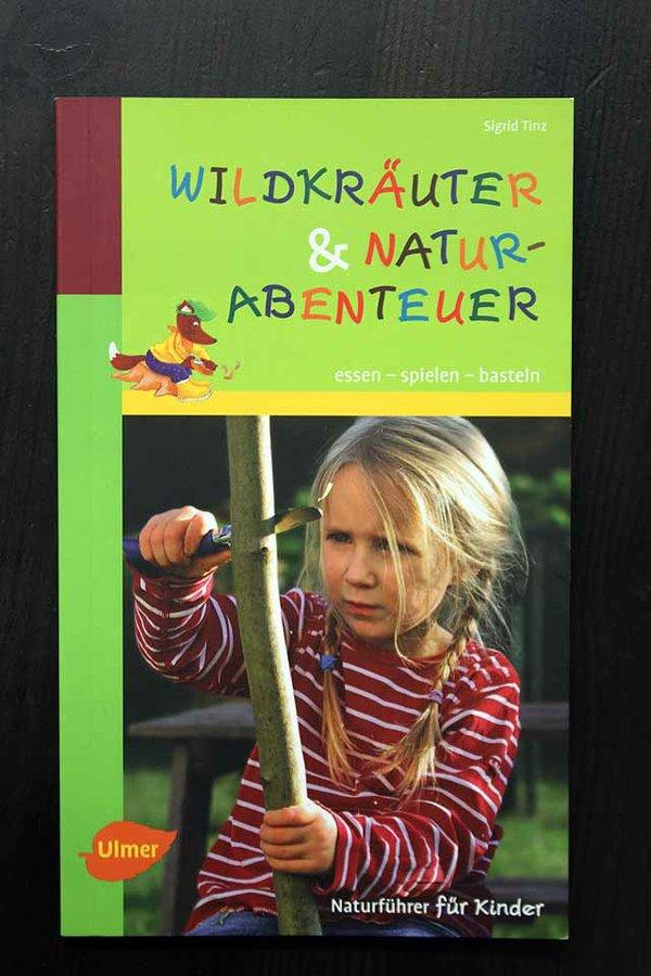 Wildkräuter und Naturabenteuer