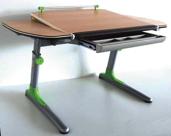 flexibler Schreibtisch