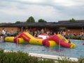 Wassersportmobil der Sportjugend