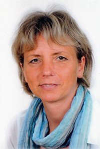 Lerntrainerin Katrin Mokosch