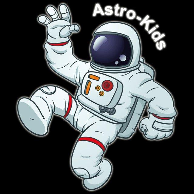 Ausstellung Astro Kids im Flora Park