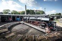 Bahnmuseum Halle