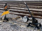 Eisenbahn Signal